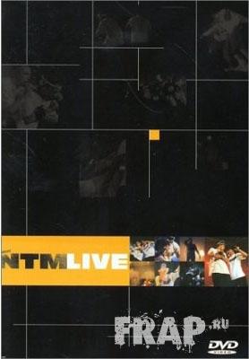 Supreme NTM - Live (2000) (DVDrip)