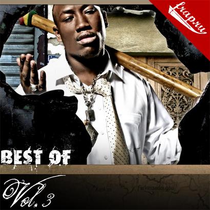 FRap.ru - Best Of Vol. 3 (2007)