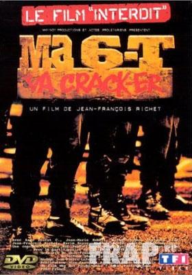 Ma 6-T Va Crack-er [6-Т Крэк] (1997) (DVDrip)