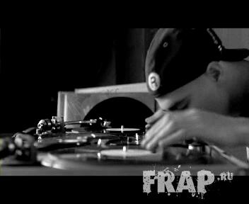 DJ Cut Killer - La Haine