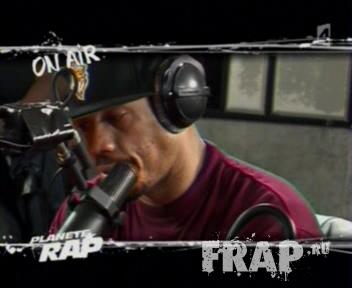 Planete Rap - Joey Starr (04.11.06)