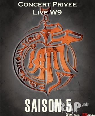 IAM - Concert Privee Live W9 (2007) (TVrip)