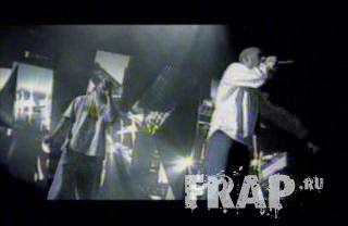 Akhenaton - AKH feat. Faf Larage (Live Canal +)
