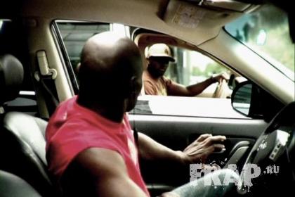 Mac Tyer feat. Kery James - Patrimoine Du Ghetto