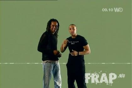 Yannick Noah feat. Disiz La Peste - Metisse