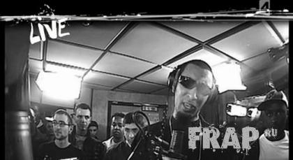 Planete Rap - La Fouine (05.03.07)