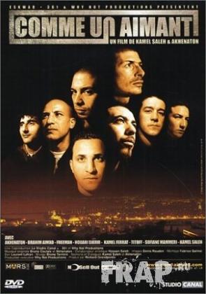 Comme Un Aimant [Однажды Во Франции] (2000) (DVDrip)