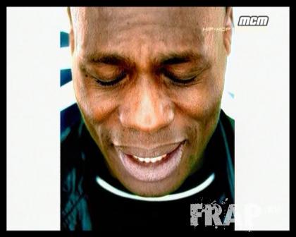 Kery James feat. Anissa Stili - Symphonie D'amour