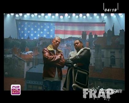 Faf Larage feat. Akhenaton - L'americain
