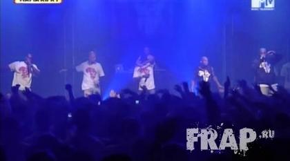 Mafia K'1 Fry - Live Au Bataclan (12.04.2007) (MTVrip)