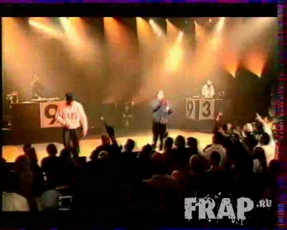 NTM - Live At Canal + (TVrip)