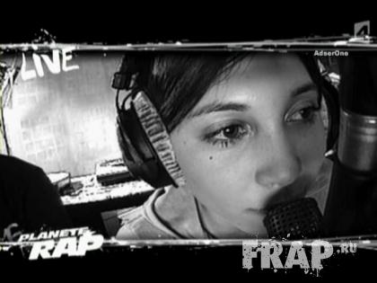 Planete Rap - Collectif Raiuml'n'B Fever (30.09.06)