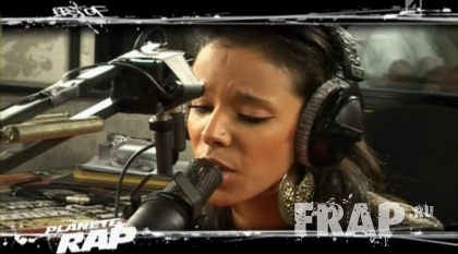 Planete Rap - Best Of (24.06.2007)