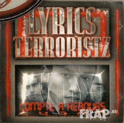 Lyrics Terroristz - Compte A Rebours (2003)