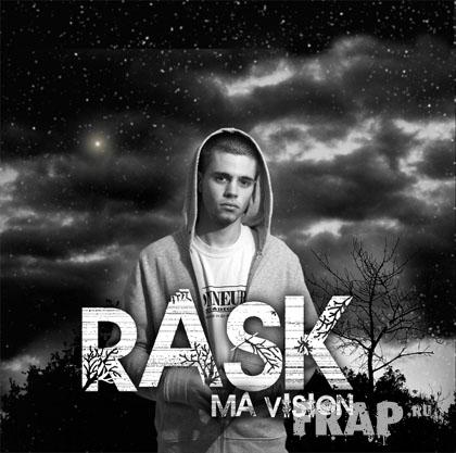 Rask - Ma Vision (2007)