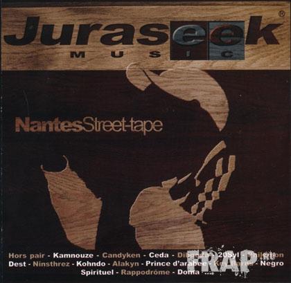 V.A. - Nantes Street Tape (2004)
