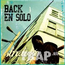 Stratege - Back En Solo (2007)