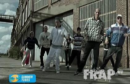 James Deano - Les Blancs Savent Pas Danser