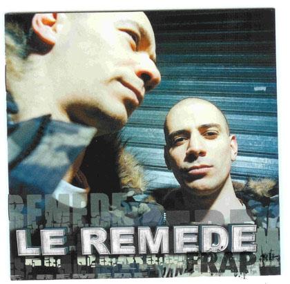 Le Remede - Street Album Vol. 1 (2005)