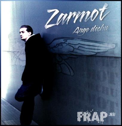 Zarmot - Ange Dechu (2007)