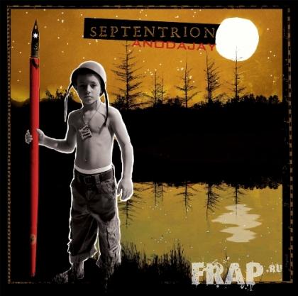 Anodajay - Septentrion (2006)