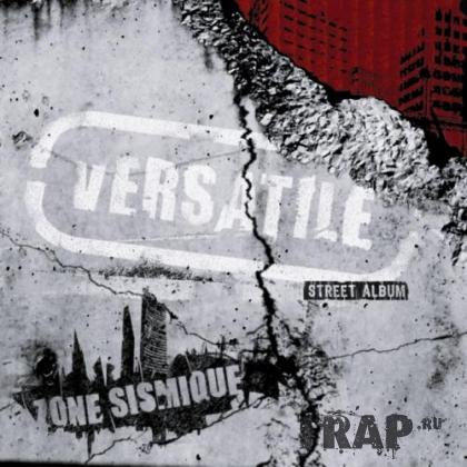 Versatile - Zone Sismique (2005)