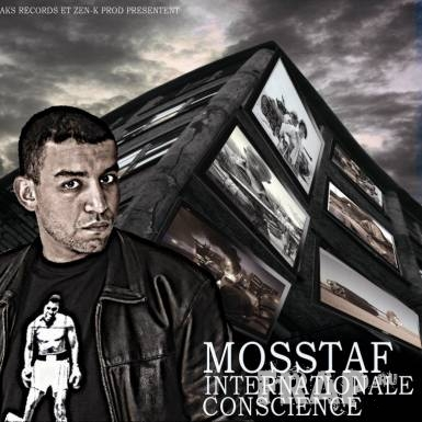 Mosstaf - Internationale Conscience (2008)