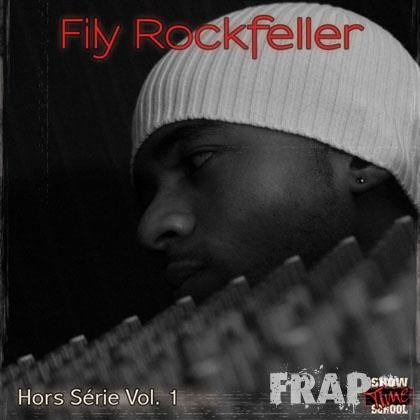 Fily Rockfeller - Hors Serie Vol. 1 (2007)