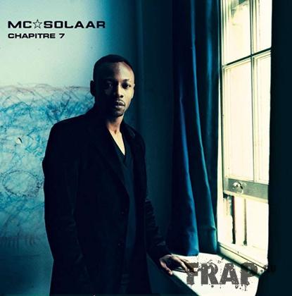 MC Solaar - Chapitre 7 (2007)