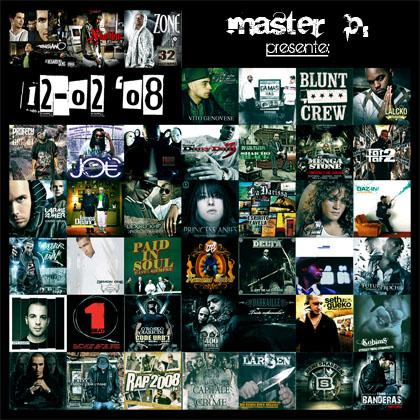 V.A. - 12-02 '08 (2008)