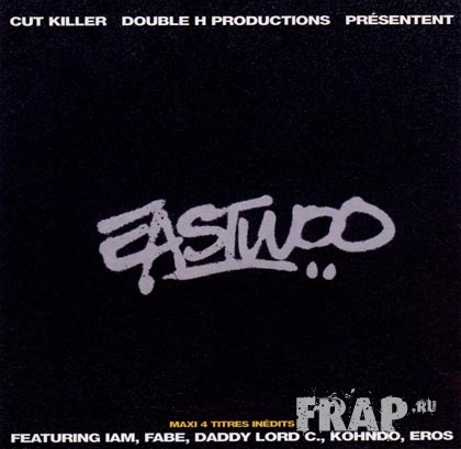 DJ Cut Killer - Eastwoo (1997)