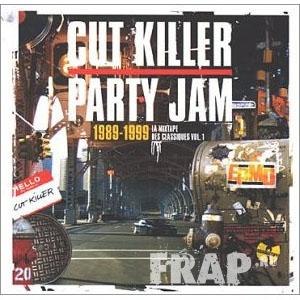 DJ Cut Killer - Party Jam (2003)