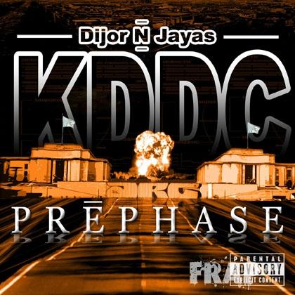 KDDC - Prephase (2005)
