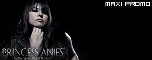 Princess Anies - Au Carrefour De Ma Douleur (PROMO)