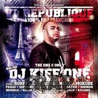 DJ Kiff One - VI Republique (2007)