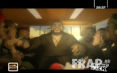 Black Mamba - Ghetto Millionnaire
