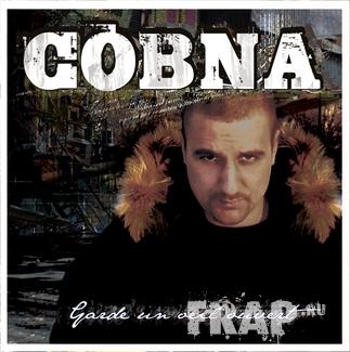 Cobna - Garde Un Oeil Ouvert (2007)