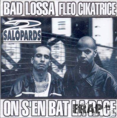 2 Salopards - On S'en Bat La Race (2002)