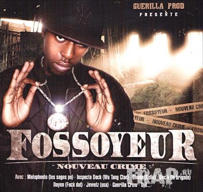 Fossoyeur - Nouveau Crime (2007)