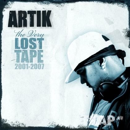 Artik - Very Lost Tape (2007)