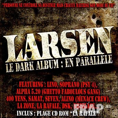 Larsen - En Parallele (2006)
