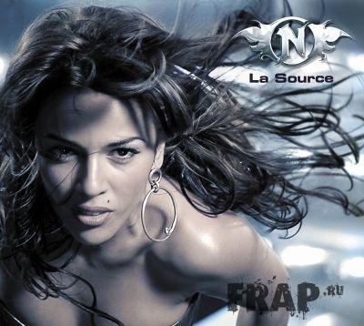 Nadiya - La Source (2007)