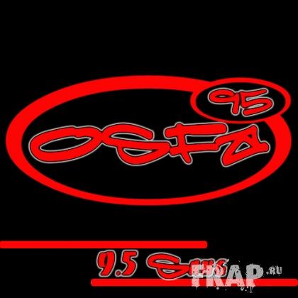 Osfa - 9.5 Sang (2003)