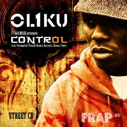 Ol1ku - Control (2007)
