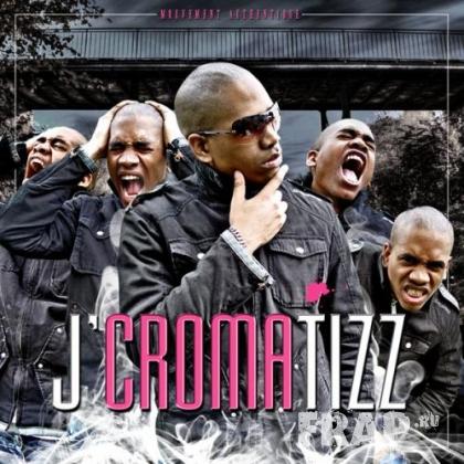 Croma - J'cromatizz (2007)