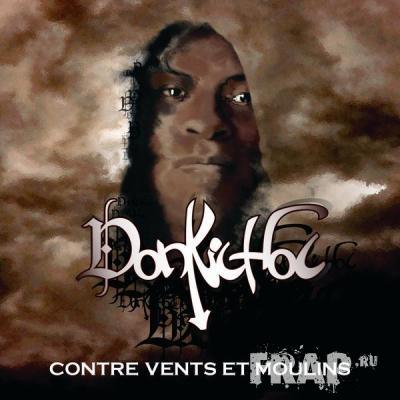 Donkichoc - Contre Vents Et Moulins (2008)