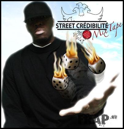 Honers L'infame - Street Credibilite (2008)