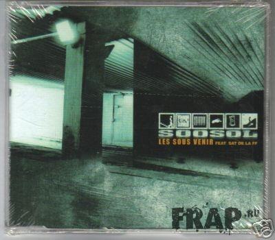Soosol - Les Sous Venir (1999)