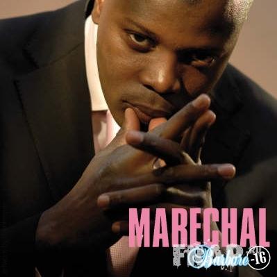 Marechal - Barbare (2008)