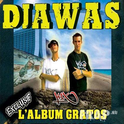 Djawas - La Route Est Longue (2008)